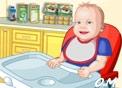 Bebes besleme