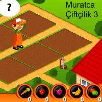 muratca çiftçilik 3 oyunu