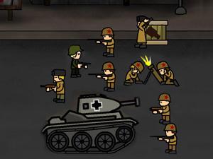 Savaş ve yönet